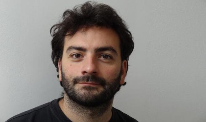 Emanuele Ferragina