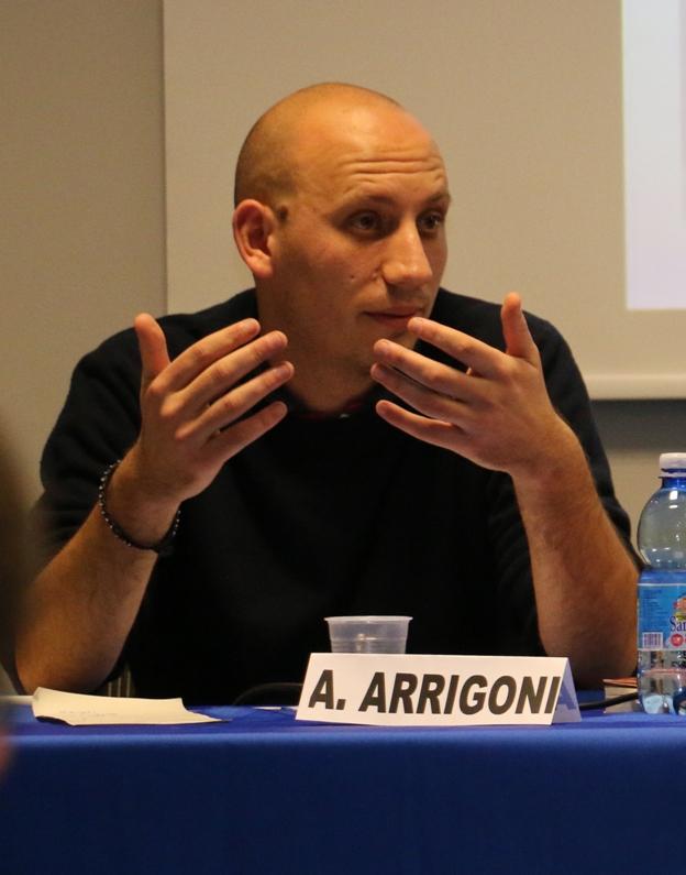 Alessandro Arrigoni Future