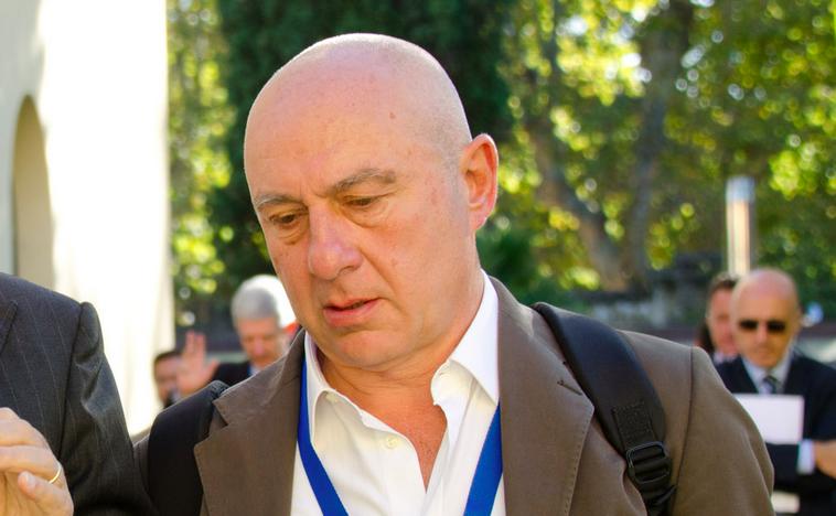 Claudio Giua Future Forum Udine