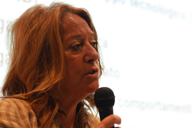 Elisabetta Zuanelli Future Forum Udine
