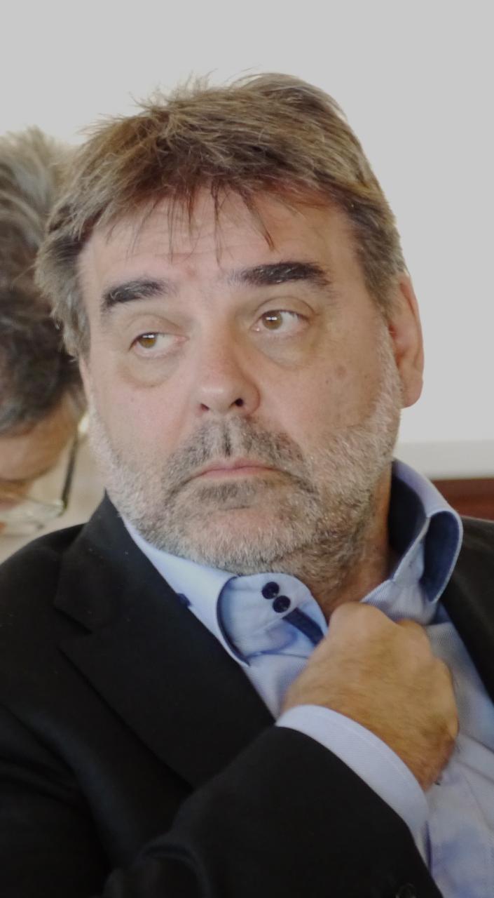Mauro Pascolini Future Forum Ud