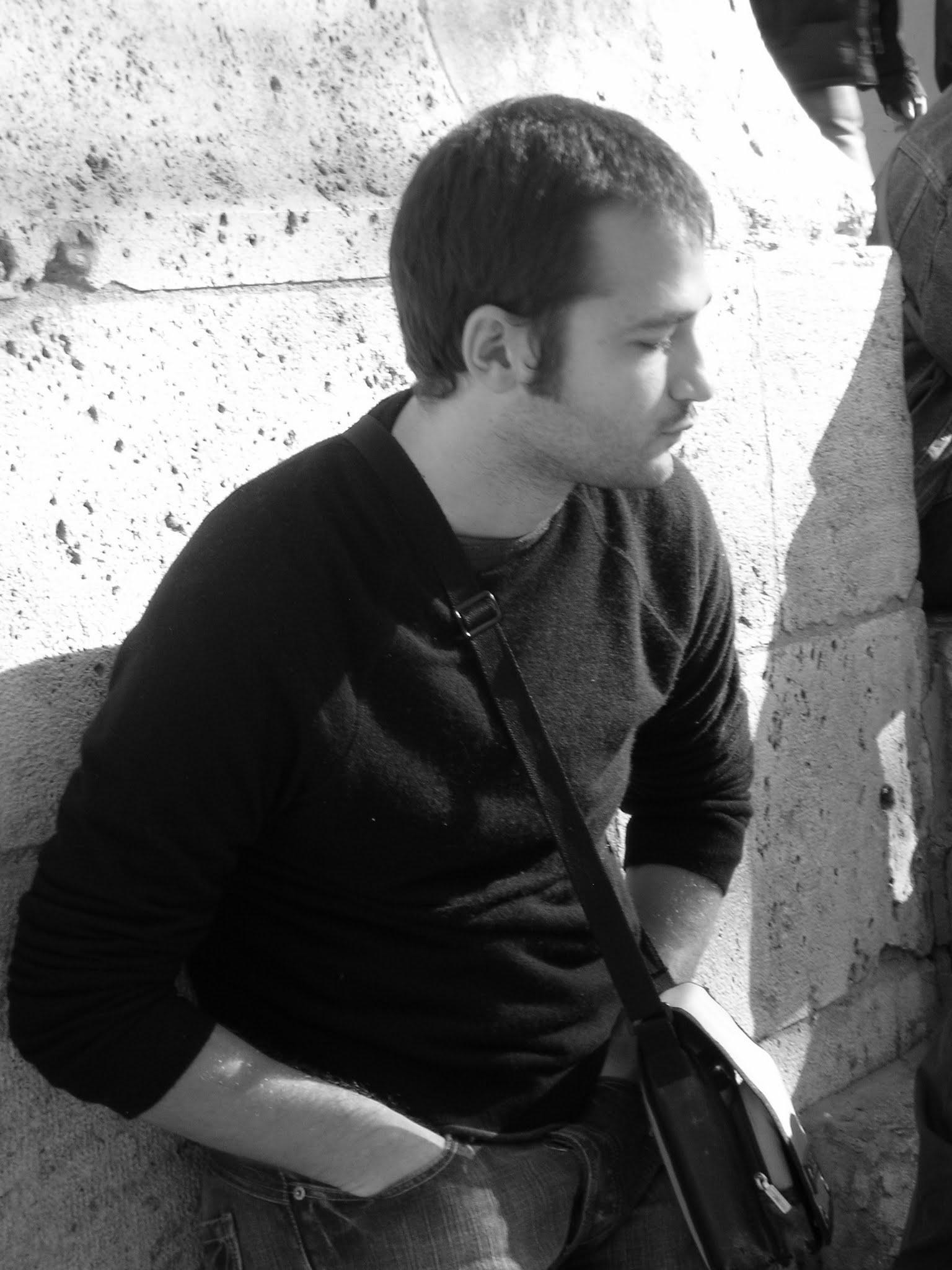 Luca Massidda