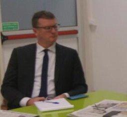 Paolo Mosanghini Future Forum Udine