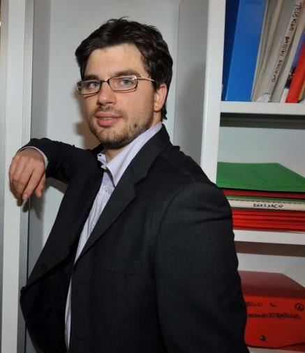 Stefano Feltri Future Forum Udine
