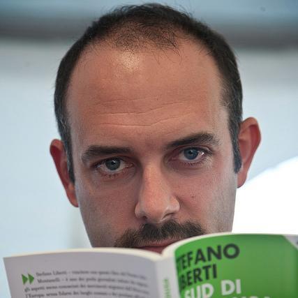 Stefano Liberti Future Forum Udine