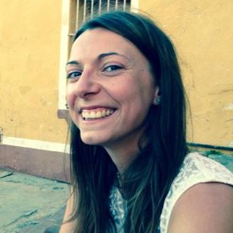 Jennifer Allstop Future Forum Udine
