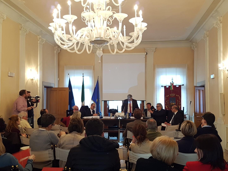 Palmanova Future Forum Camcom Ud 28 marzo