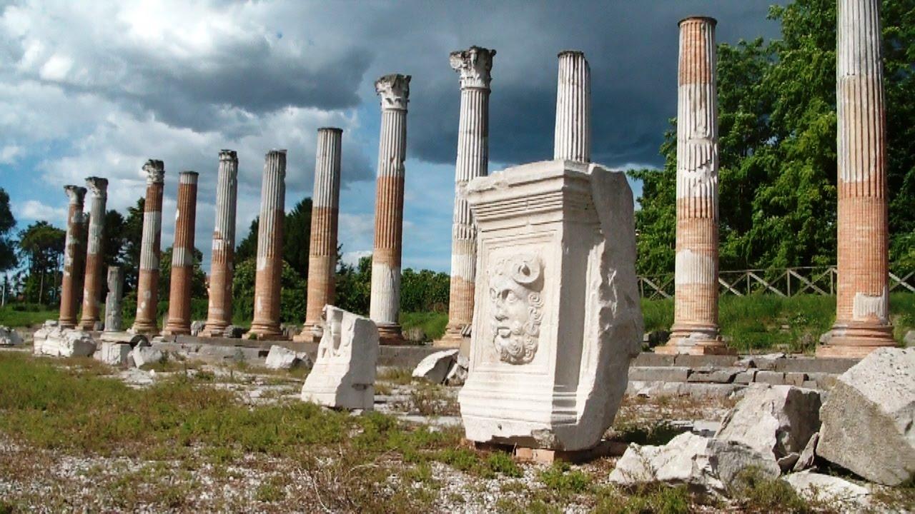 Aquileia - Future Forum Cam com Ud 2018