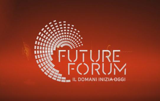 Future Forum 2020 si presenta