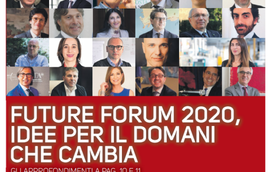 Tutto FF2020 su UP!Economia